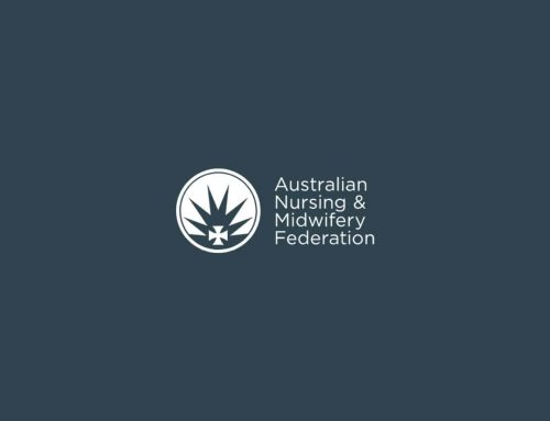 Media release: ANMF opposes drug testing welfare recipients