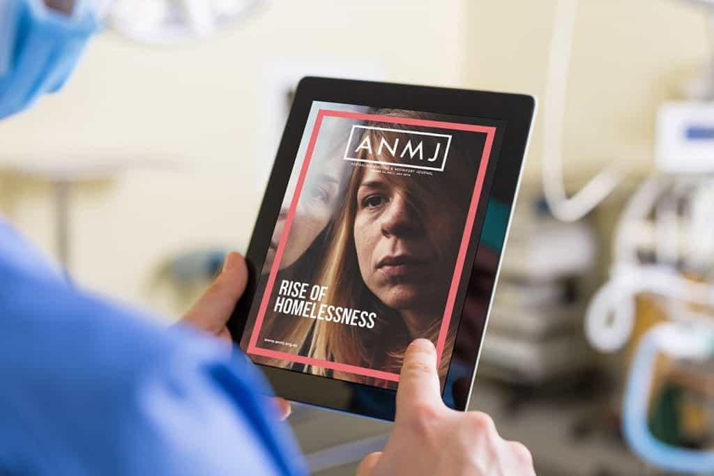 ANMJ-Publications