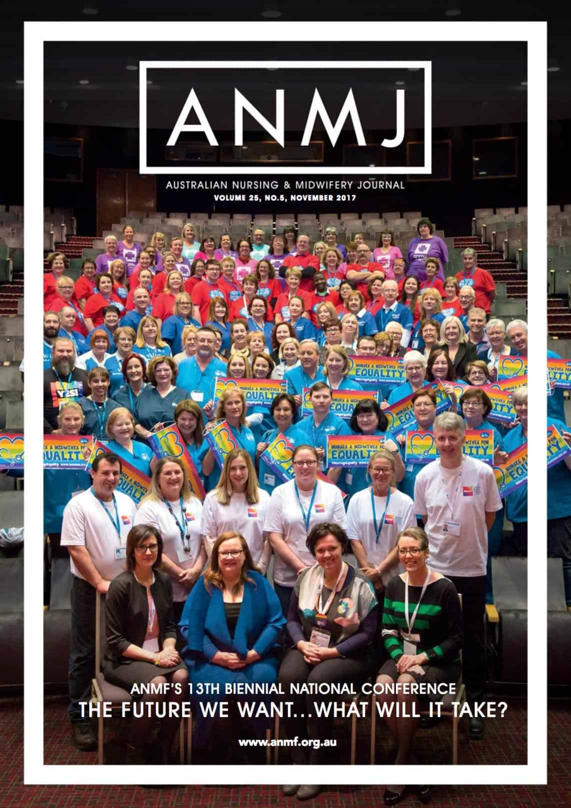 ANMJ Oct-Dec 2019 Issue