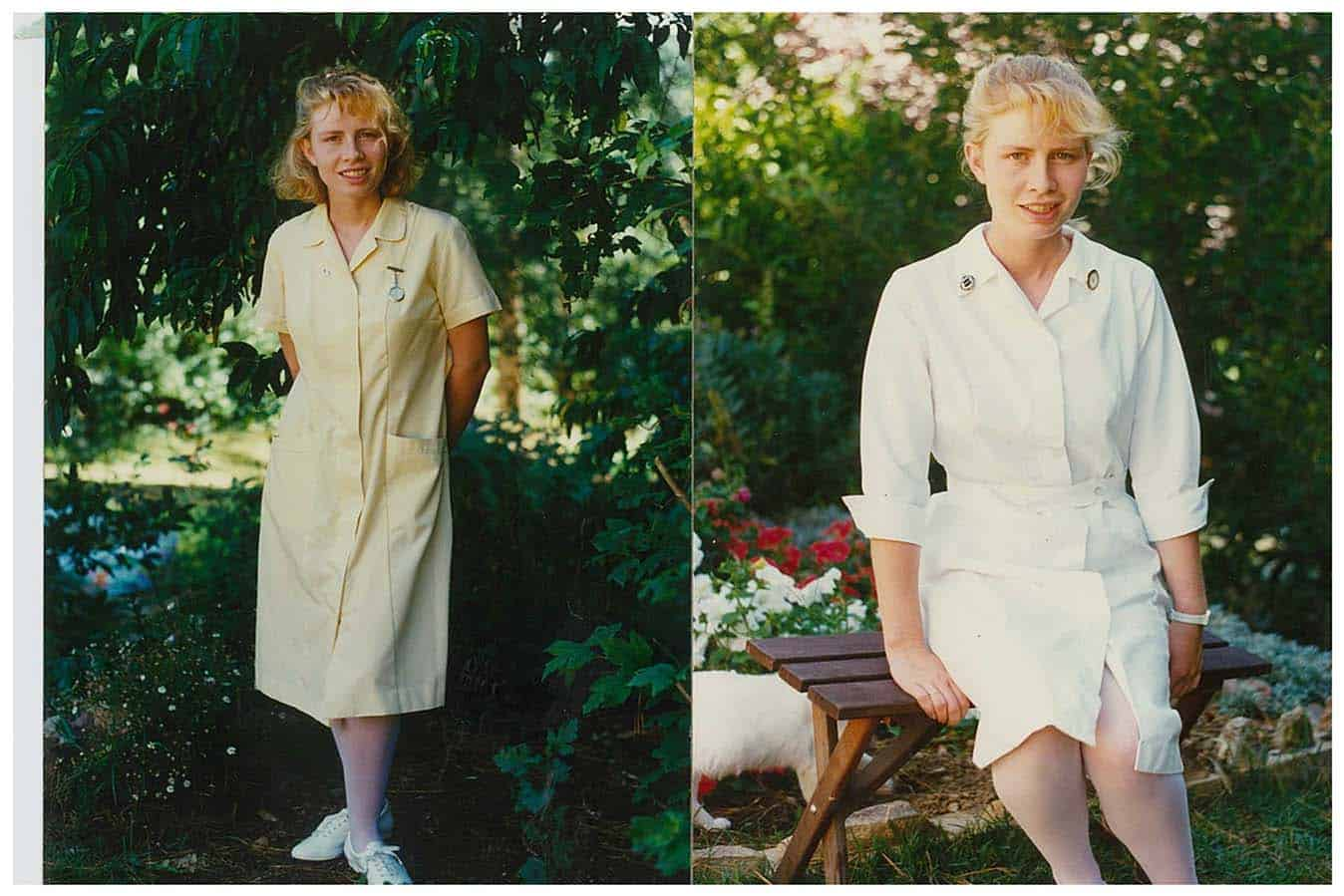 c05d24ee844 The changing face of nursing uniforms - ANMJ