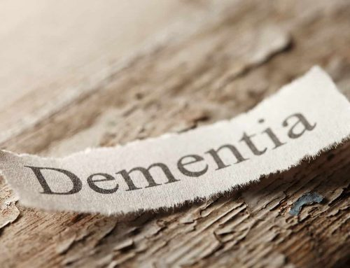 Support needed for dementia carers in end-of-life care