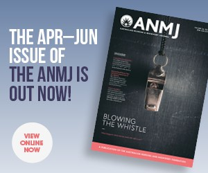 ANMJ April-June 19 is now available online