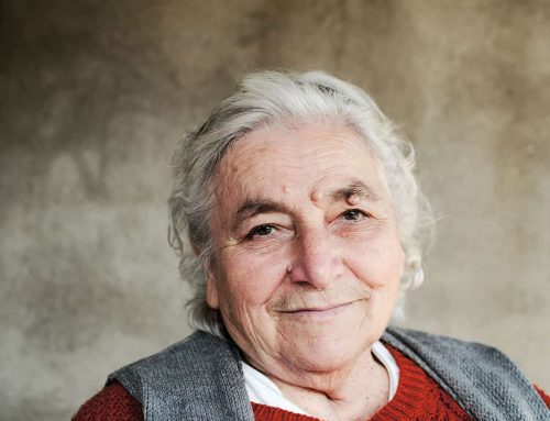 Respecting the meaning of culture and gender for older Greek women