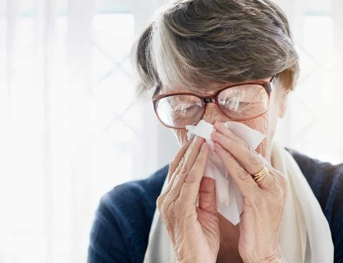 Seasonal influenza immunisation for older adults in Australia: Vaccine options for 2019