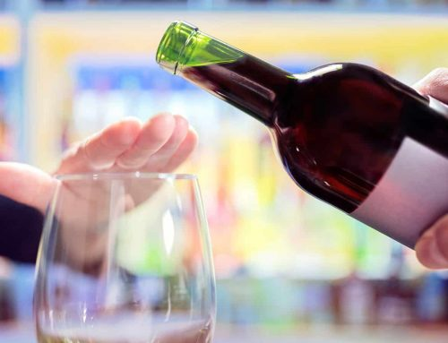 Alcohol tops other drugs for treatment