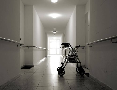 ALP pledges to start taking action to address aged care crisis