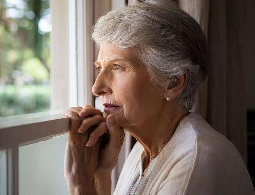 The aged care needs of Forgotten Australians