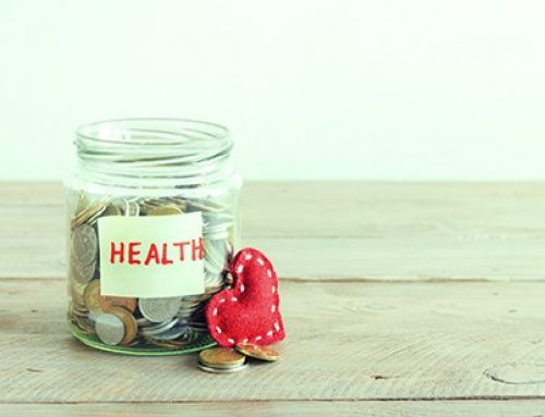 The impact of financial wellbeing on health