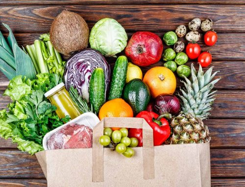 Eating more fruit and vegetables lowers risk of clinical depression