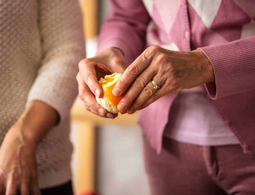 Study finds severe vitamin C deficiency in older hospital patients