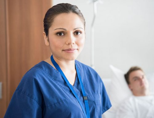 Nurse understaffing increases risk of healthcare-associated infections