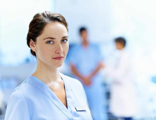 Report uncovers gender barriers to leadership within nursing