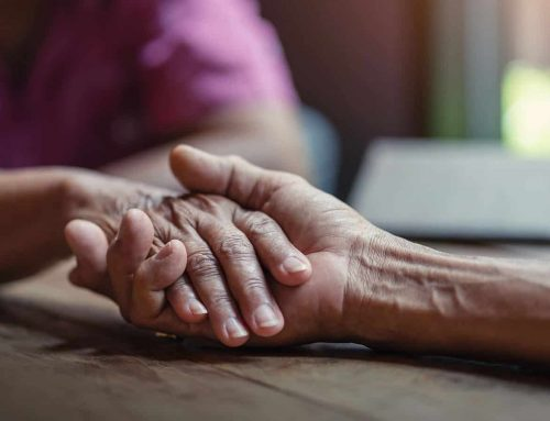 Voluntary assisted dying: What nurses need to know