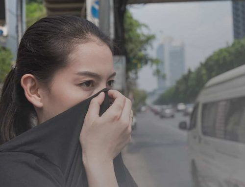 World Environment Day: Eight tips you can do now to reduce air pollution