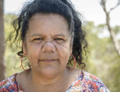 NAIDOC WEEK 2019: Voice. Treaty. Truth