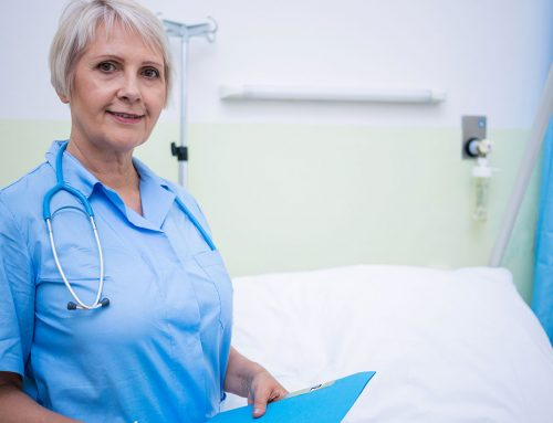 Older nurses and midwives: perspectives on workplace roles and experiences
