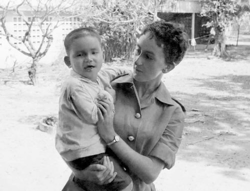 Australian nurses who served in Vietnam relive their stories