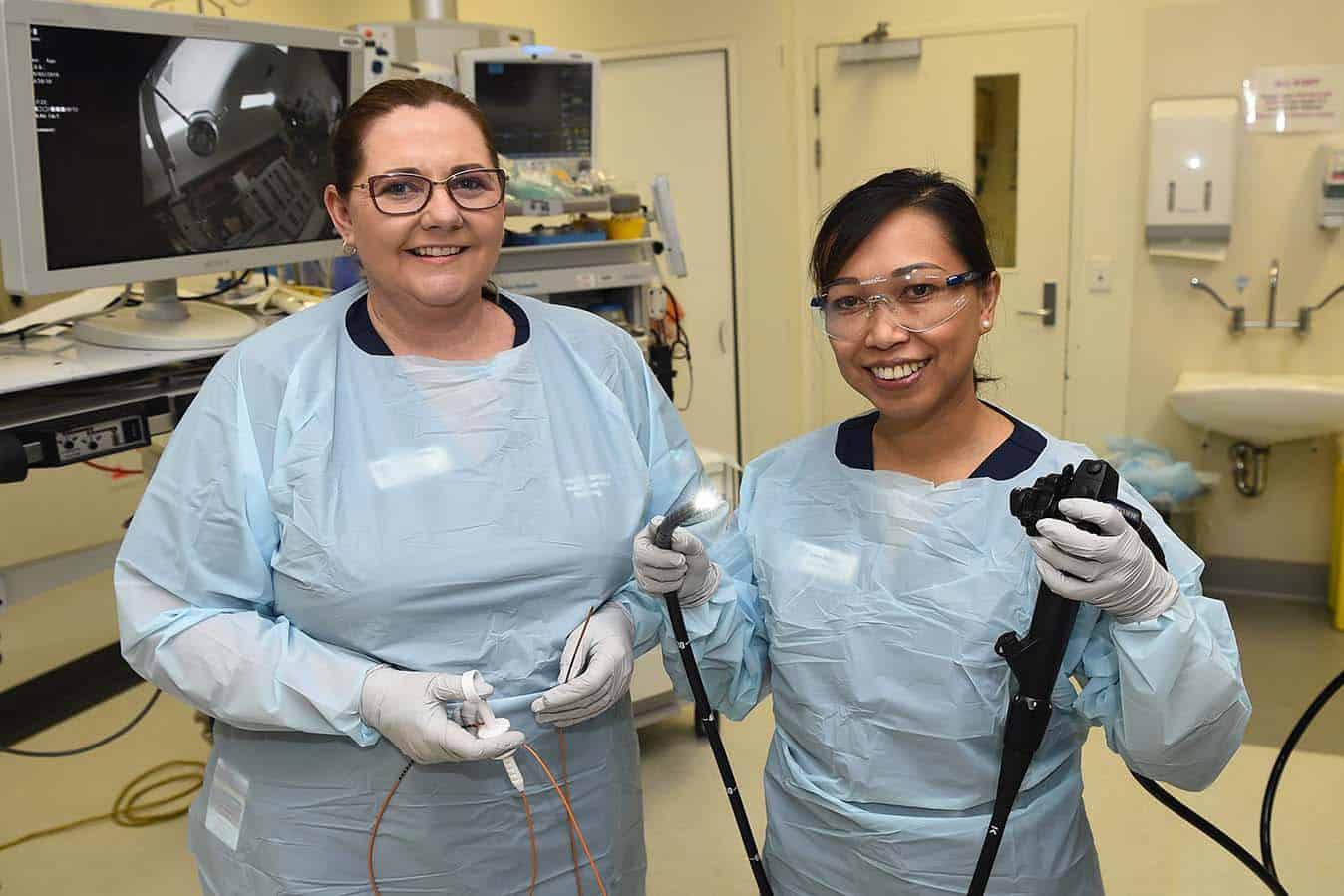 Australian Nursing & Midwifery Journal - ANMJ