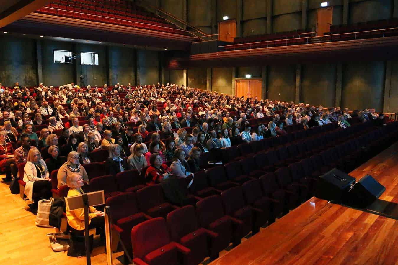 Council of Deans of Nursing & Midwifery (Aust & NZ) Symposium