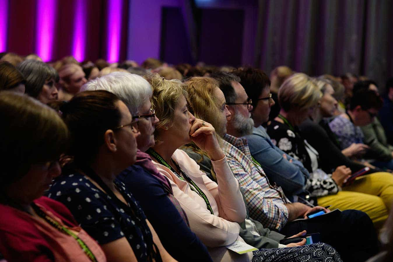 Australian & NZ Society for Vascular Nurses Annual Scientific Conference