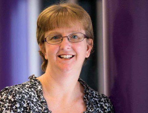 First nurse awarded Bridges-Webb Medal for research