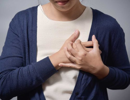 Women with diabetes at far greater risk of developing heart failure than men