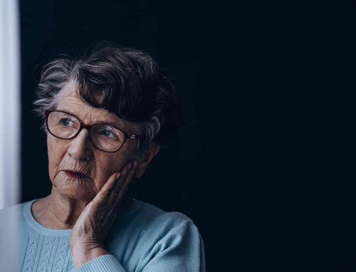 Assessing pain in residents experiencing dementia in residential aged care
