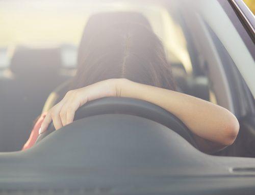 Car crash risk higher after first rostered night shift