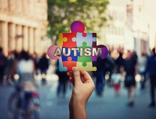 Parents of autistic kids feel shutout