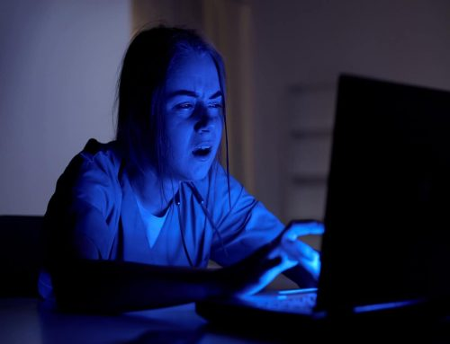 Female shift workers higher risk of poor mental health