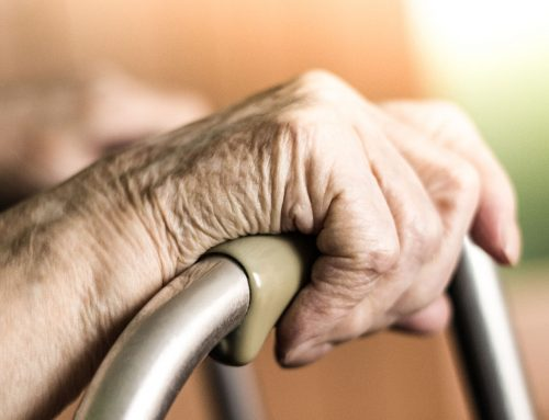 ANMF call to action: aged care can no longer wait