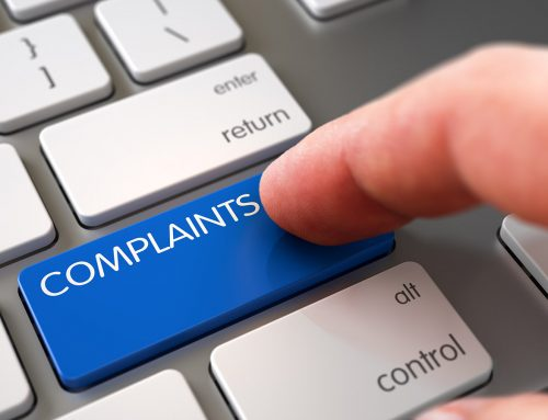 Hike in complaints about AHPRA
