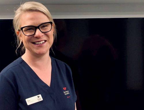 My 7 top tips for new graduate nurses