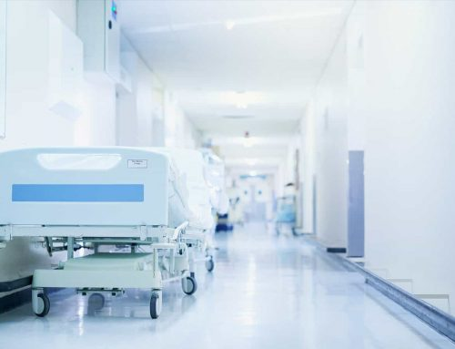 Golden staph infection rates stable in public hospitals