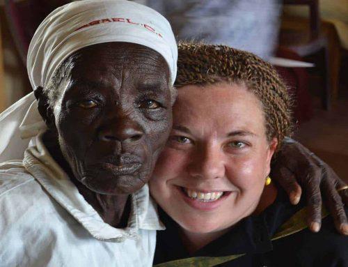 International Nurses Day – Facing challenges head on: Nursing through leadership and advocacy