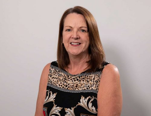 Meet Australia's new Chief Nursing and Midwifery Officer