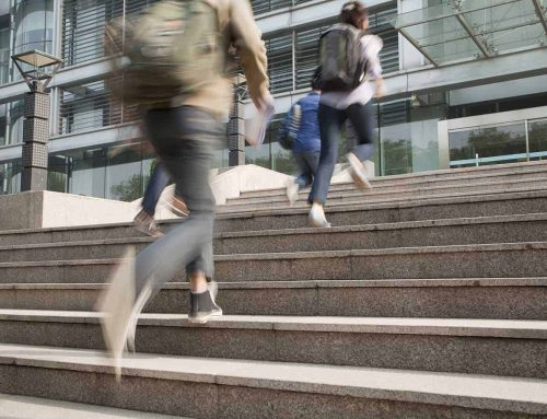 Starting university? Six tips to navigate the challenges
