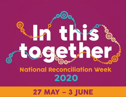 """In This Together"": National Reconciliation Week calls on Australians to come together through shared culture"