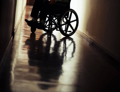 Government breaks promise, imposing tax on aged care workers' retention bonus