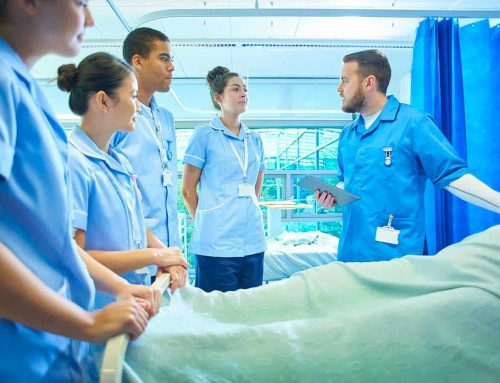 Cost of nursing degrees set to be slashed by 46% under university fees overhaul