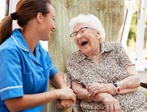 Australians willing to pay extra tax  to reach higher standards in quality aged care
