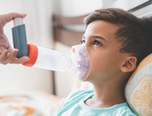 Combination asthma medication overprescribed to Australian children, study finds