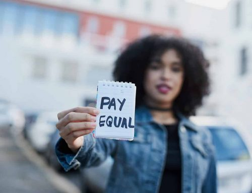 Equal Pay Day: women must work 59 additional days to earn the same as men
