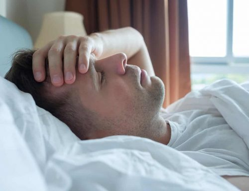 Top tips to improve your sleep during the pandemic