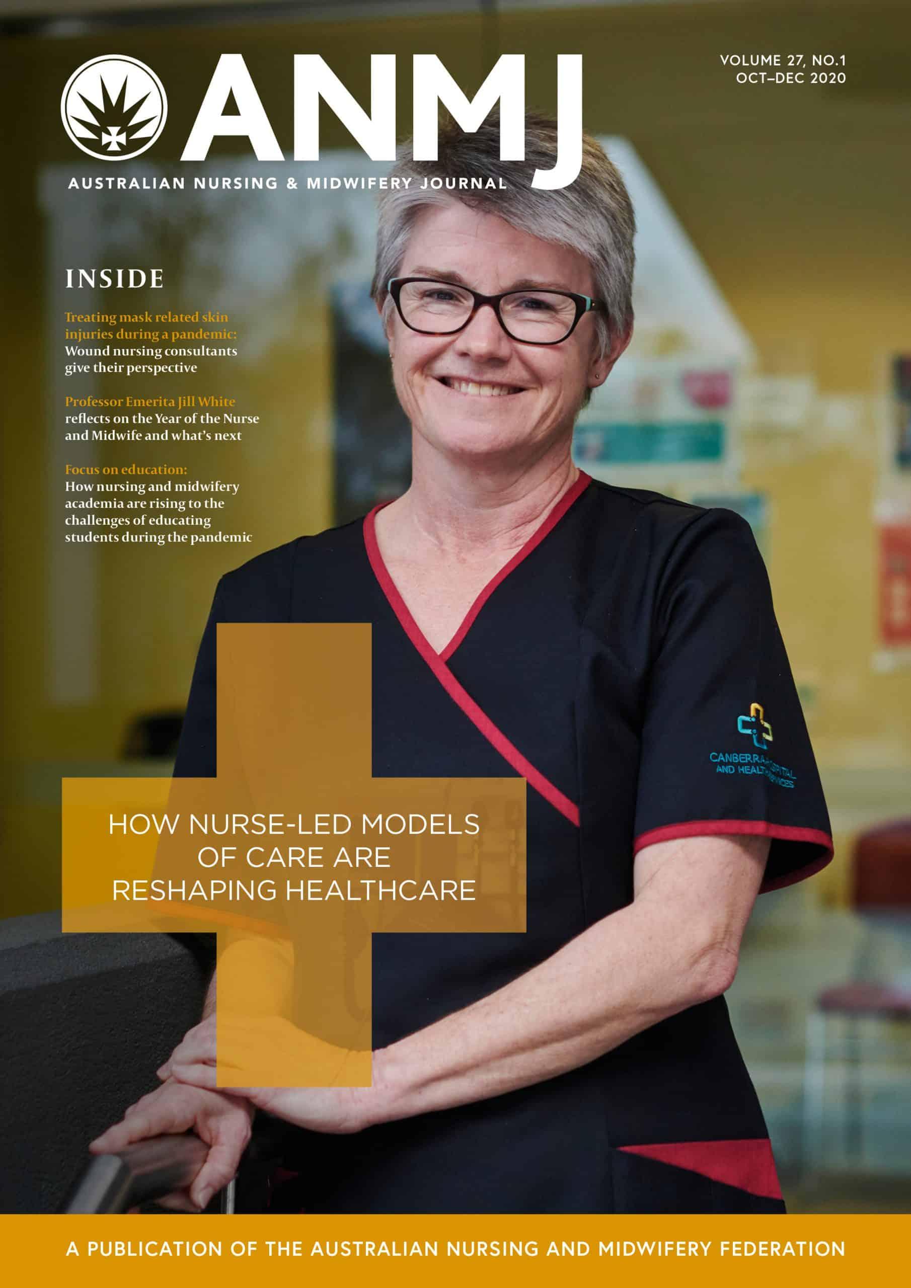 ANMJ Oct-Dec 2020 Issue