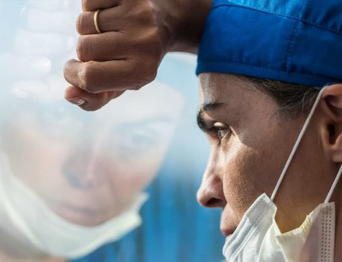 Over 1,000 nurses have died from COVID-19 globally, new ICN report finds
