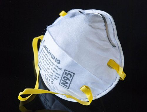 Practical COVID-19 policy decisions: Fit checking and testing for P2/N95 respirators