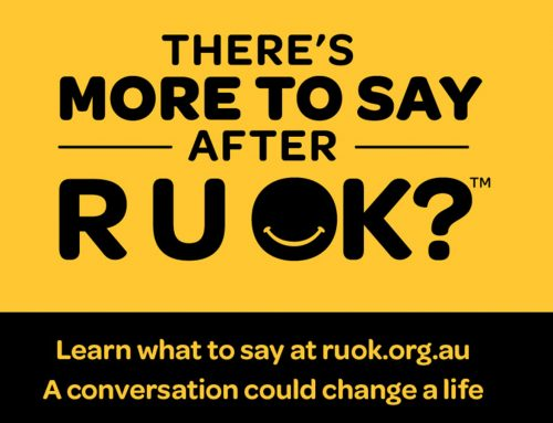 'They are hurting': NMHPV throws support behind Victorian nurses, midwives and carers on R U OK? Day