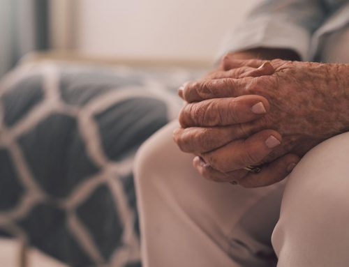 Understaffing tops concerns held by aged care residents