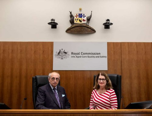 Aged Care Royal Commission Final Report released by federal government